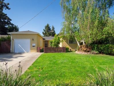 131 Haight Street, Menlo Park, CA 94025 - MLS#: 52147234
