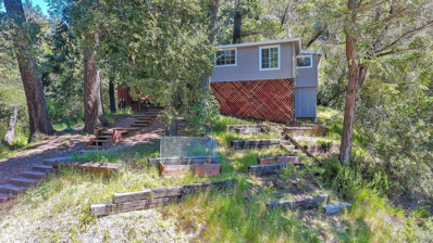450 Blue Ridge Drive, Boulder Creek, CA 95006 - MLS#: 52147247