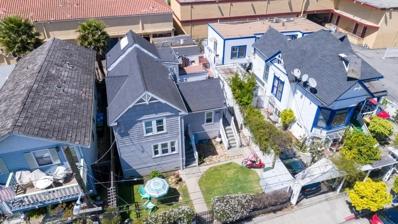 313 Raymond Street, Santa Cruz, CA 95060 - MLS#: 52147251