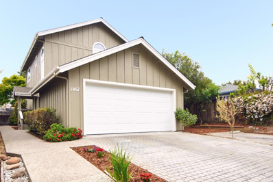 1467 Pami Lane, Santa Cruz, CA 95062 - MLS#: 52147270