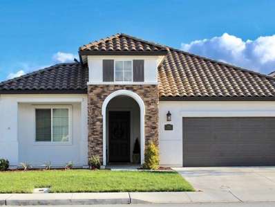1761 Monte Vista Drive, Hollister, CA 95023 - MLS#: 52147288
