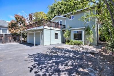 110 S Morrissey Avenue, Santa Cruz, CA 95062 - MLS#: 52147321