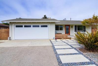 614 Cedar Street, Aptos, CA 95003 - MLS#: 52147331