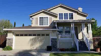 1291 Blacksmith Drive, Gilroy, CA 95020 - MLS#: 52147333