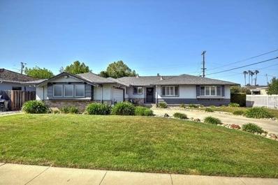 3325 Jericho Lane, San Jose, CA 95117 - MLS#: 52147341