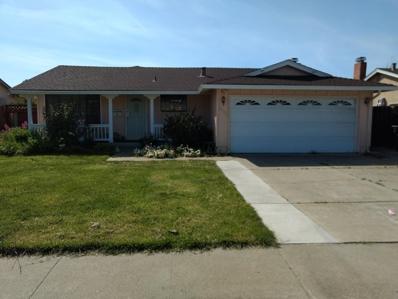 2460 Becket Drive, Union City, CA 94587 - MLS#: 52147348