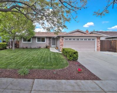 627 Cayuga Drive, San Jose, CA 95123 - MLS#: 52147360