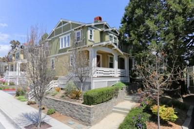 118 Bursar Lane, Santa Cruz, CA 95060 - MLS#: 52147365