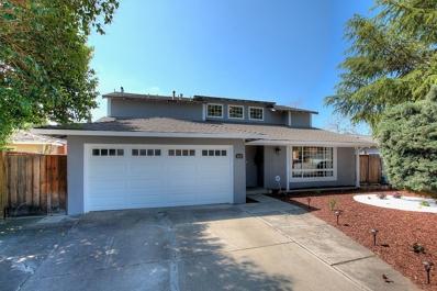 408 Arabian Street, San Jose, CA 95123 - MLS#: 52147376