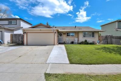 156 Washington Drive, Milpitas, CA 95035 - MLS#: 52147378
