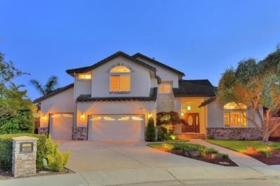 17426 Belletto Drive, Morgan Hill, CA 95037 - MLS#: 52147379