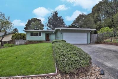 454 Hillview Drive, Felton, CA 95018 - MLS#: 52147397