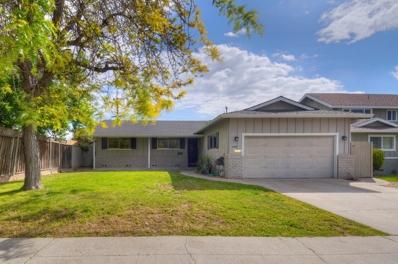 5704 Park Manor Drive, San Jose, CA 95118 - MLS#: 52147400