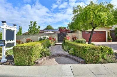 1217 Redmond Avenue, San Jose, CA 95120 - MLS#: 52147402