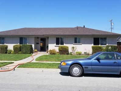 772 Lemos Avenue, Salinas, CA 93901 - MLS#: 52147415