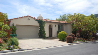 1150 Olympic Court, Gilroy, CA 95020 - MLS#: 52147438