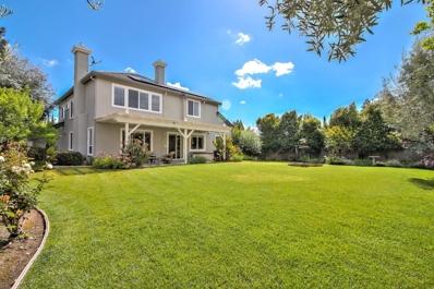 17605 Belletto Drive, Morgan Hill, CA 95037 - MLS#: 52147443