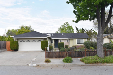 1091 Danbury Drive, San Jose, CA 95129 - MLS#: 52147444