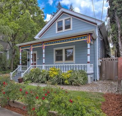 50 Whitney Avenue, Los Gatos, CA 95030 - MLS#: 52147446