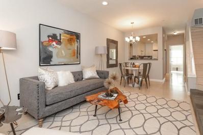 996 Belmont Terrace UNIT 3, Sunnyvale, CA 94086 - MLS#: 52147448
