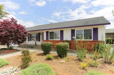 223 Mariposa Avenue, Watsonville, CA 95076 - MLS#: 52147454