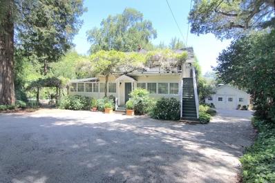 9540 Love Creek Road, Ben Lomond, CA 95005 - MLS#: 52147456