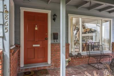 865 Lily Street, Monterey, CA 93940 - MLS#: 52147463