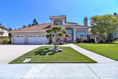 17438 Belletto Drive, Morgan Hill, CA 95037 - MLS#: 52147468
