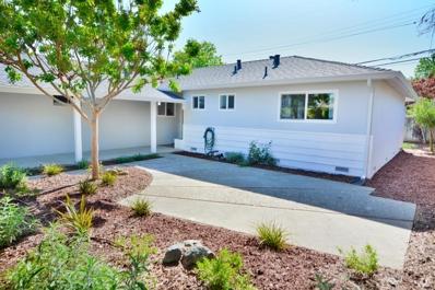 243 N San Tomas Aquino Road, Campbell, CA 95008 - MLS#: 52147481