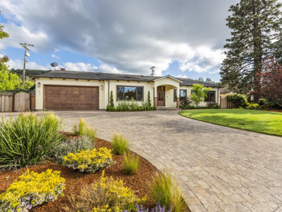 202 Lu Ray Drive, Los Gatos, CA 95032 - MLS#: 52147489