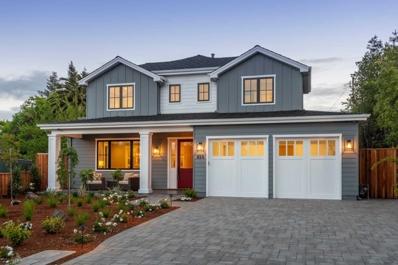 820 Bruce Drive, Palo Alto, CA 94303 - MLS#: 52147506
