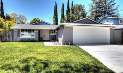 6253 Shadelands Drive, San Jose, CA 95123 - MLS#: 52147507