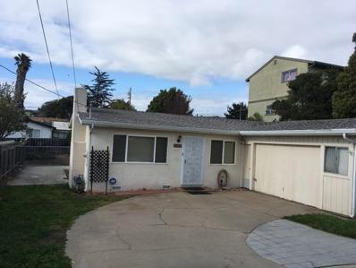1057 Trinity Avenue, Seaside, CA 93955 - MLS#: 52147535