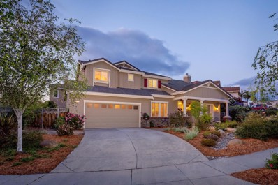 212 Augusta Lane, Aptos, CA 95003 - MLS#: 52147537