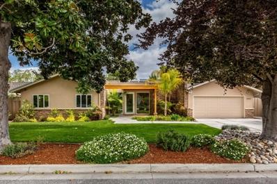 19047 Saratoga Glen Place, Saratoga, CA 95070 - MLS#: 52147543
