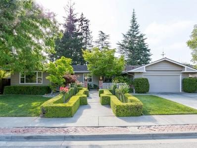 12686 Fredericksburg Drive, Saratoga, CA 95070 - MLS#: 52147568