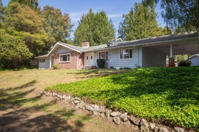 3 Bluehill Court, Scotts Valley, CA 95066 - MLS#: 52147570