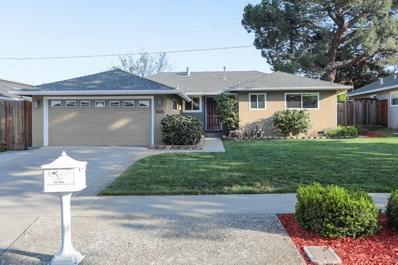 1416 Ridgewood Drive, San Jose, CA 95118 - MLS#: 52147605
