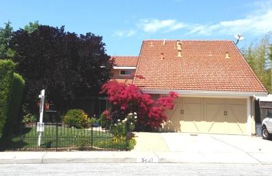 3437 Clover Oak Drive, San Jose, CA 95148 - MLS#: 52147606
