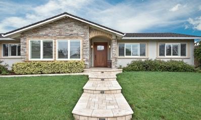 2673 Tuliptree Lane, Santa Clara, CA 95051 - MLS#: 52147610
