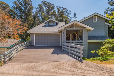 277 Dry Creek Road, Aptos, CA 95003 - MLS#: 52147620