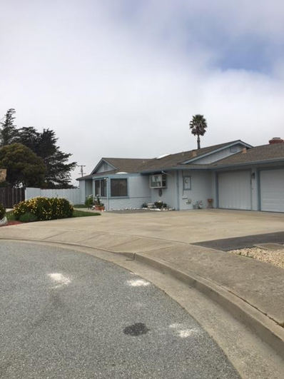 234 Sells Court, Marina, CA 93933 - MLS#: 52147625
