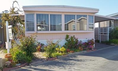 1555 Merrill Street UNIT 77, Santa Cruz, CA 95062 - MLS#: 52147627