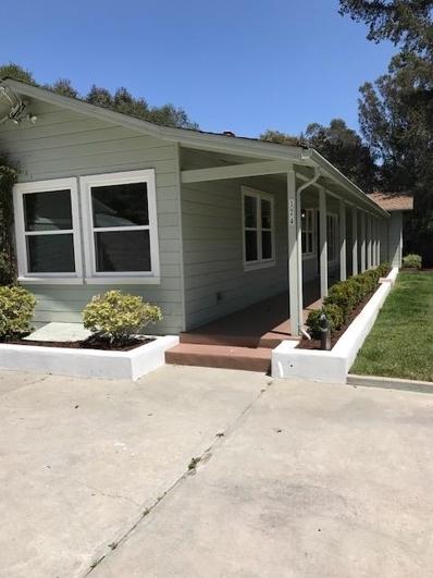 124 Eastridge Court, Santa Cruz, CA 95060 - MLS#: 52147637