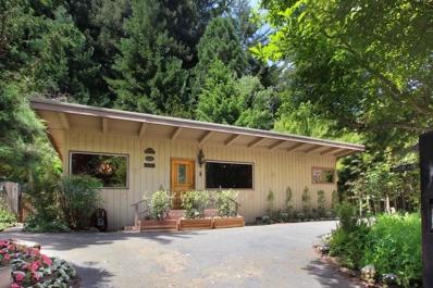 12745 Boulder Street, Boulder Creek, CA 95006 - MLS#: 52147651