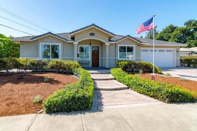 3490 Clinton Avenue, Santa Clara, CA 95051 - MLS#: 52147663