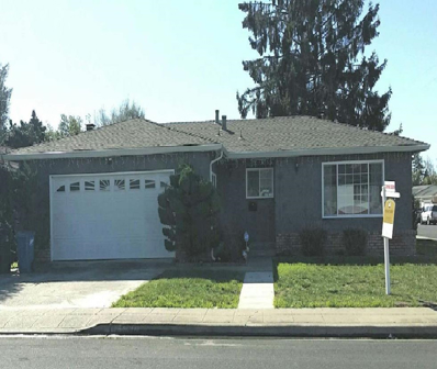 33893 Washington Avenue, Union City, CA 94587 - MLS#: 52147672