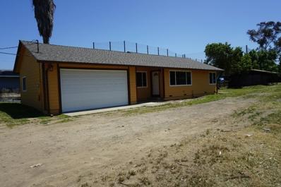 1660 E San Antonio Street, San Jose, CA 95116 - MLS#: 52147677