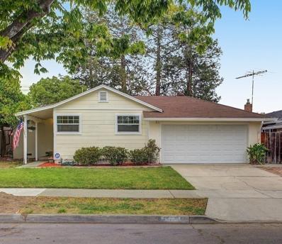 1391 Melwood Drive, San Jose, CA 95118 - MLS#: 52147680