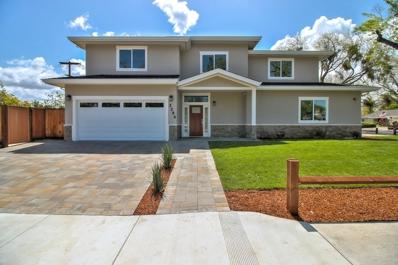 2294 Warburton Avenue, Santa Clara, CA 95050 - MLS#: 52147697